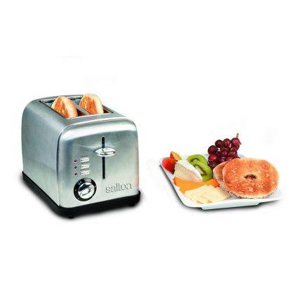 ET1403 Salton 2 Slice Toaster