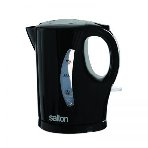 Compact Cordless Electric Kettle - 1L