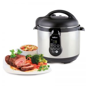 MultiPot 5-in-1 Pressure Cooker