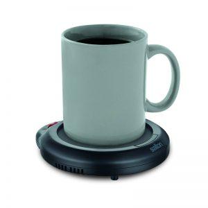 Salton Mug Warmer Black