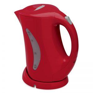 1.7 l/q kettle - cordless jug