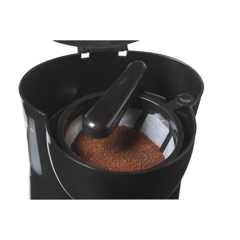 Salton Coffee Maker Space Saving 1 Cup Fc1205