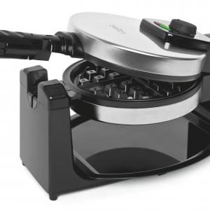 waffle maker - rotary