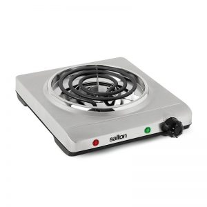 Portable Cooktop Single