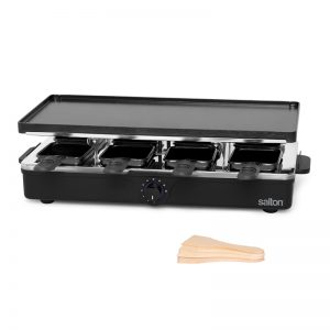 Party Grill / Raclette – 8 person