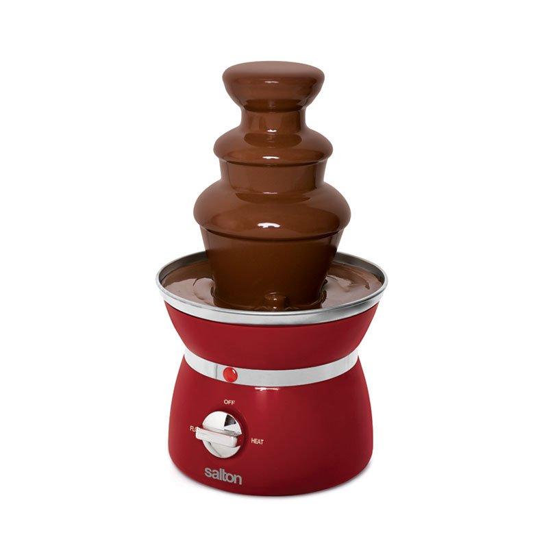 Chocolate Fountain Salton