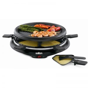 Party Grill and Raclette