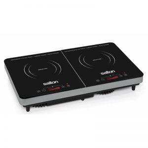 portable double induction cooktop