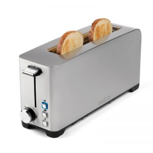 Long Slot Toaster - 2 Slice