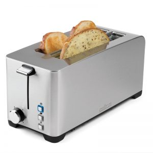 Long Slot Toaster — 4 Slice
