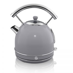 Swan Retro Dome Kettle 1.7L