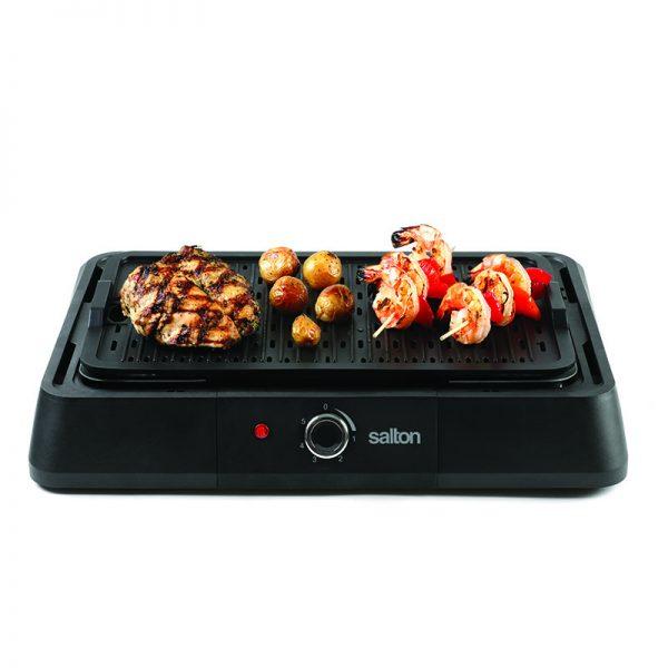 HG1764 Salton indoor smokeless health grill