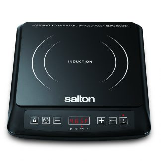 Salton Portable Induction Cooktop