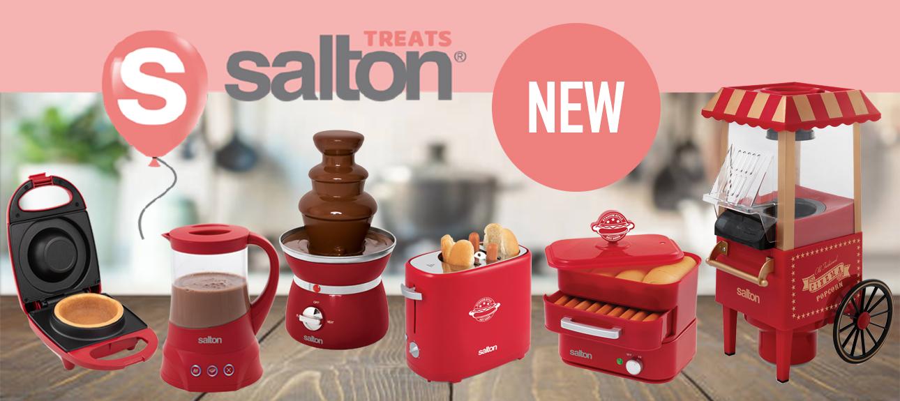 Salton Small Kitchen Appliances Canada