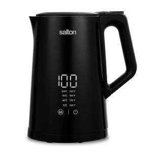 Cool Touch Digital Temperature Control Kettle - 1.5 L
