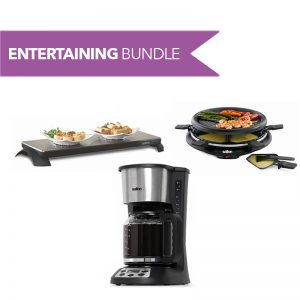 Entertaining Bundle