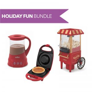 Holiday Fun Bundle