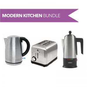 Modern Kitchen Bundle