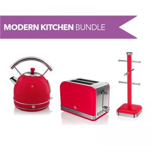 Retro Kitchen Bundle