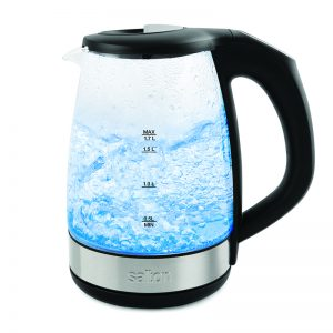 Temperature Control Kettle 1.7 L/Qt